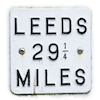 29¼ Miles on the Canal